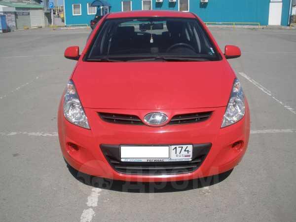 Hyundai i20, 2010 год, 250 000 руб.