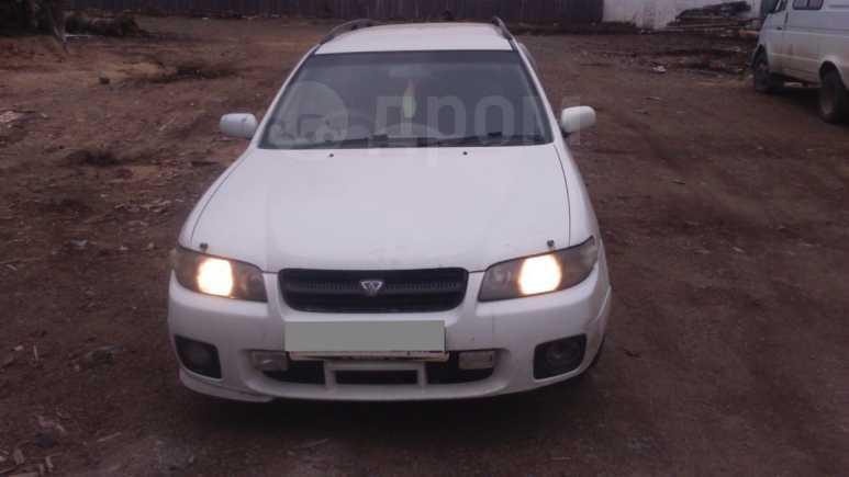 Nissan Avenir, 2001 год, 130 000 руб.