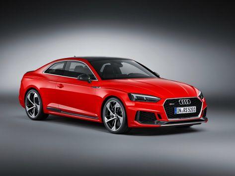 Audi RS5 (F5) 03.2017 - 10.2020