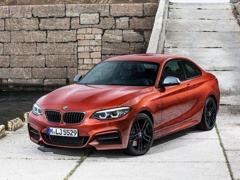 BMW 2-Series (F22) 05.2017 - 10.2020