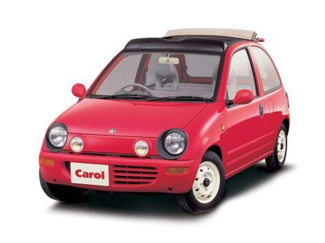 Mazda Carol Mk 2