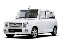 Mazda Spiano рестайлинг 2006, хэтчбек 5 дв., 1 поколение, HF