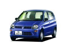Mitsubishi Minica 1998, хэтчбек 5 дв., 8 поколение