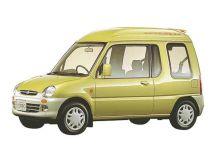 Mitsubishi Minica Toppo рестайлинг 1995, хэтчбек 5 дв., 2 поколение