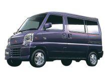 Mitsubishi Town Box 1999, минивэн, 1 поколение