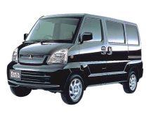 Mitsubishi Town Box Wide 1999, минивэн, 1 поколение