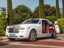 Rolls-Royce Phantom 2-й рестайлинг, 7 поколение, 03.2012 - 11.2016, Купе