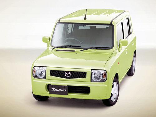 Mazda Spiano 2002 - 2006