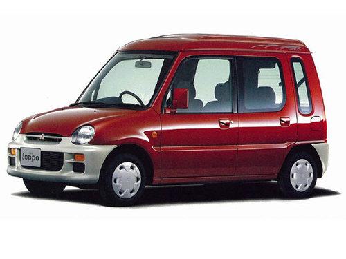 Mitsubishi Minica Toppo 1993 - 1995