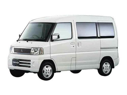 Mitsubishi Town Box 2000 - 2007