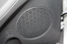 Дополнительное оборудование аудиосистемы: 4 динамика, AUX/USB/iPod входы