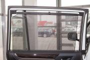 Дополнительно: Система комфортной посадки водителя; Солнцезащитные шторки для пассажиров 2-ого ряда сидений; Беспроводное зарядное устройство для смартфона; Дополнительный отопитель салона