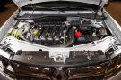 Renault Duster 2.0 MT 4x4 Luxe Privilege (06.2015 - 08.2019))