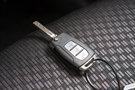 Ключ ДУ (дистанционный ключ): да