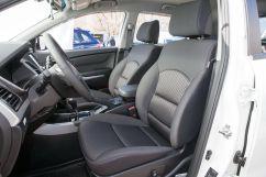 SsangYong Actyon 2.0 AT 4WD Premium (12.2016)