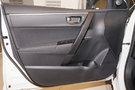 Дополнительное оборудование аудиосистемы: Мультимедийная система Toyota Touch 2 с функцией прокрутки меню «Flick function», CD/MP3/WMA, антенна, AUX, USB, 6 динамиков