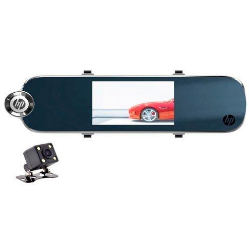 Автомобильный видеорегистратор HP F 770 - фото 3