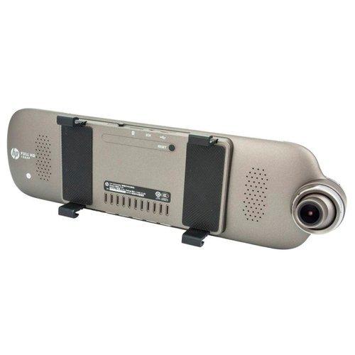 Автомобильный видеорегистратор HP F 770 - фото 2