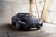 Новость о BMW