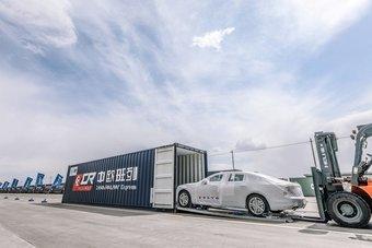 С началом поставок в Европу Volvo S90 китайской сборки в Швеции производство этой модели постепенно свернут.