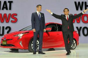 Топ-10 автомобилей на рынке Японии. Экономично, практично, иногда с шиком