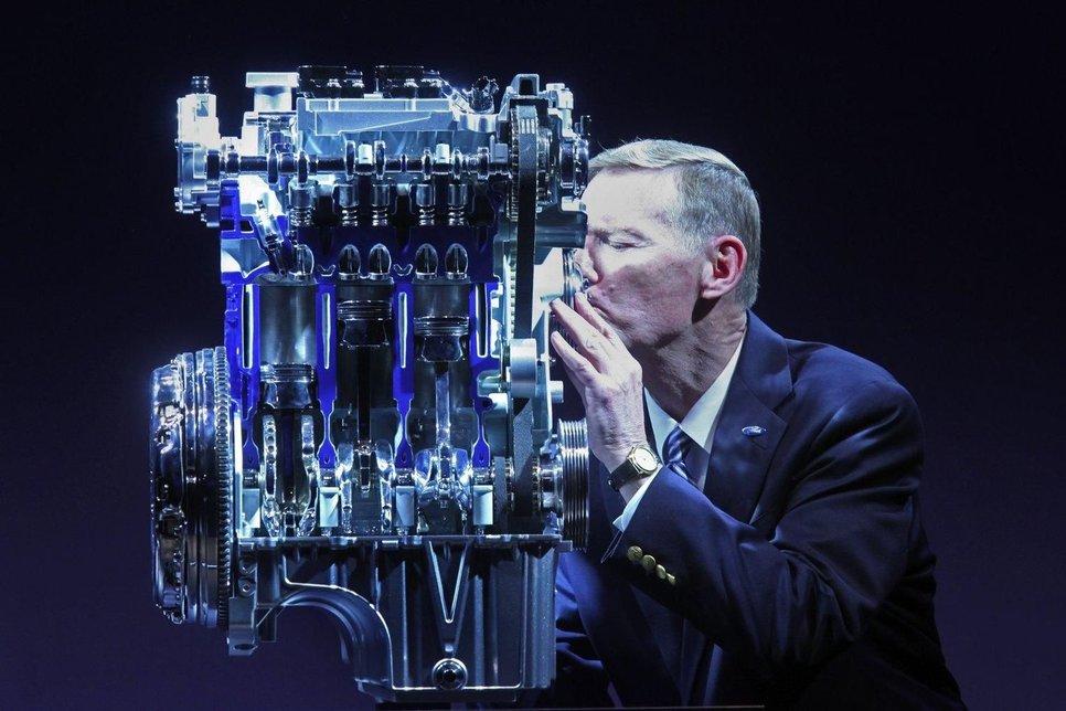 Рейтинг самых надежных двигателей