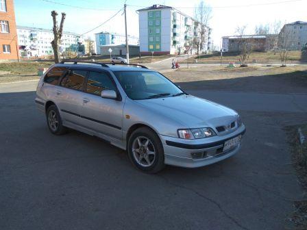 Nissan Primera Camino 2000 - отзыв владельца