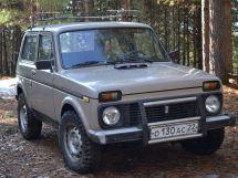 Лада 4x4 2121 Нива, 1986