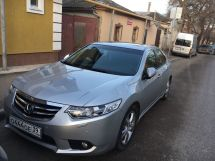 Honda Accord, 2011