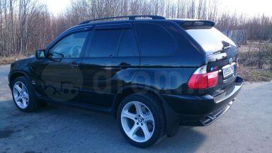 BMW X5 2005 отзыв автора | Дата публикации 04.05.2017.