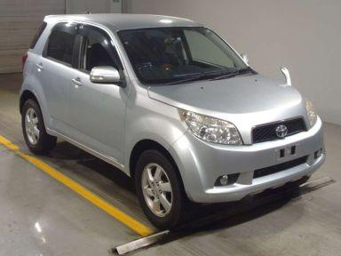 Toyota Rush 2007 отзыв автора | Дата публикации 06.05.2017.