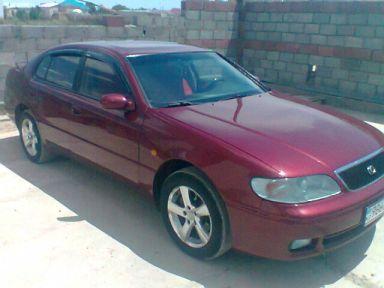Lexus GS300, 1994
