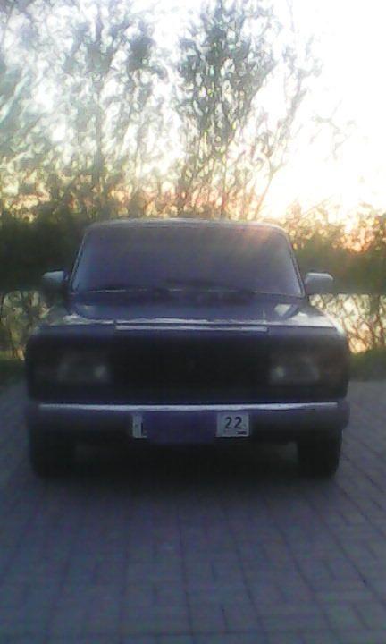 Лада 2107 2006 - отзыв владельца