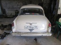 ГАЗ 21 Волга, 1965