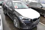 BMW X1. ИСКРЯЩИЙСЯ ШТОРМ С БРИЛЛИАНТОВЫМ ЭФФЕКТОМ (C07)