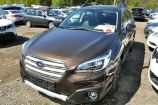 Subaru Outback. OAK BROWN PEARL_КОРИЧНЕВЫЙ (AG)