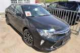 Toyota Camry. ТЕМНО-СЕРЫЙ МЕТАЛЛИК (1H2)