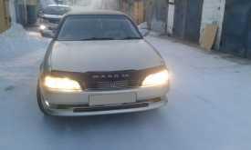 Усть-Кут Mark II 1995