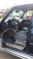 Nissan Patrol, 2003 год, 850 000 руб.
