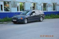 Братск BMW 3-Series 2000