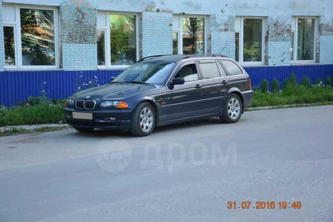 BMW 3-Series, 2000 год, 410 000 руб.