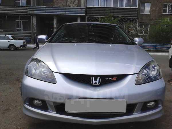 Honda Integra, 2006 год, 550 000 руб.