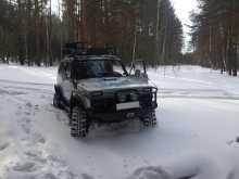 Мариинск 4x4 2121 Нива 1997