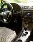Toyota Avensis, 2009 год, 850 000 руб.