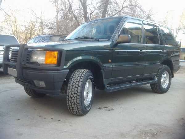 Land Rover Range Rover, 1997 год, 328 000 руб.