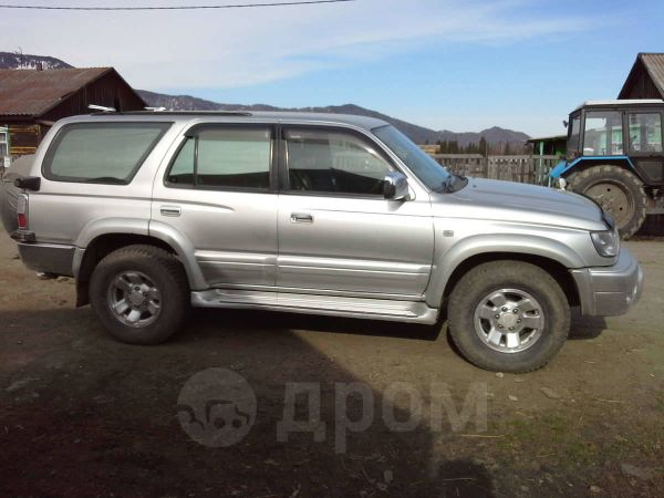 Toyota Hilux Surf, 1999 год, 430 000 руб.
