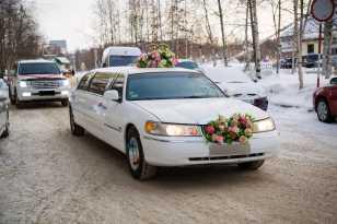 Нижневартовск Town Car 1999