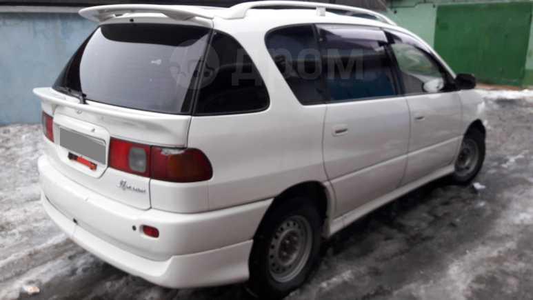 Toyota Ipsum, 1997 год, 350 000 руб.