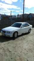 BMW 3-Series, 1991 год, 110 000 руб.