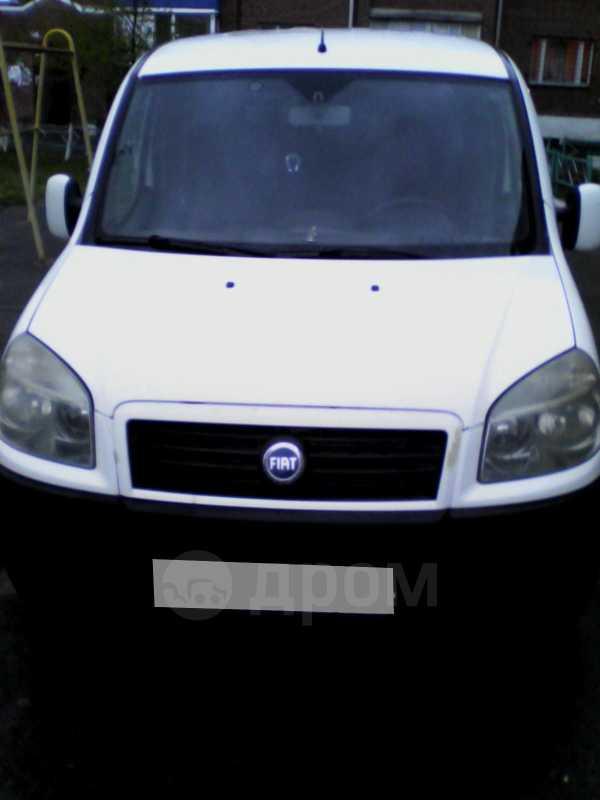 Fiat Doblo, 2005 год, 165 000 руб.